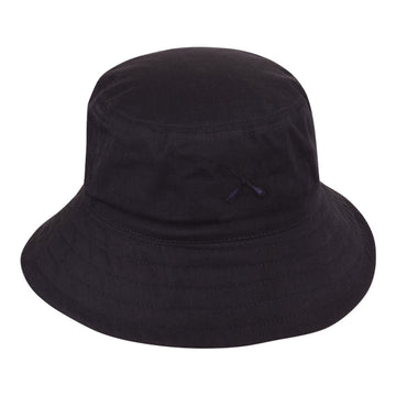 Bucket Hat Waterproof Midnight Blue