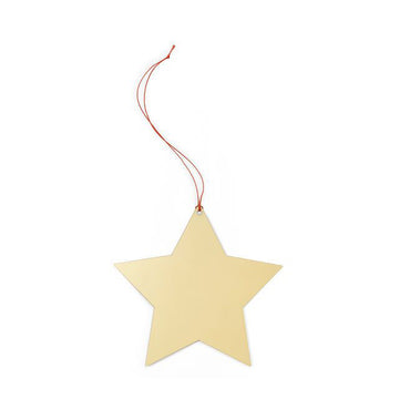 Girard Ornaments (Star)