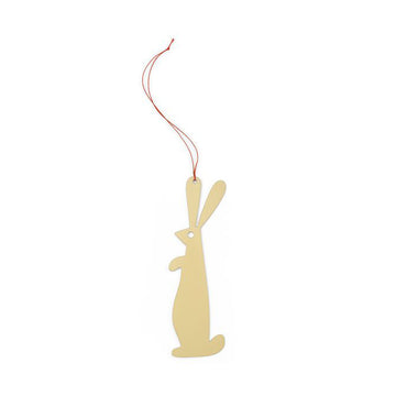 Girard Ornaments (Rabbit)