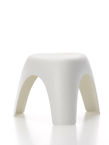 Els Elephant Stool, Cream