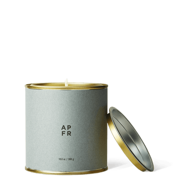 Apfr Can Candle Anjir