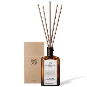 Reed Diffuser The Quiet Light