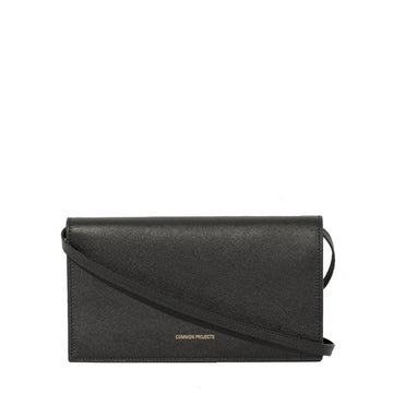 Small Pochette Black