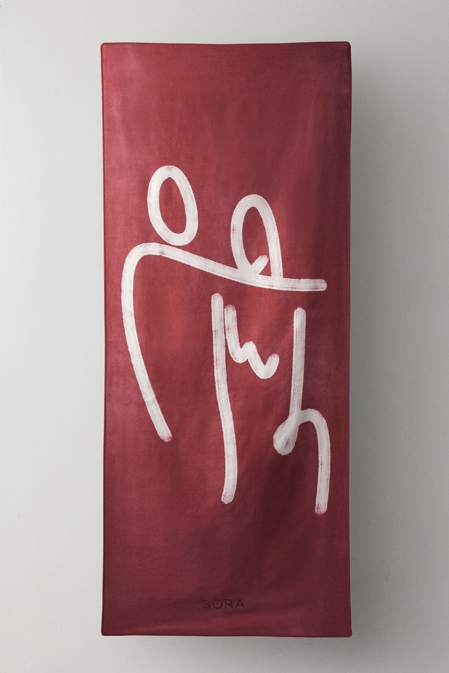 Lovers Multi-Purpose Towel 78 x 183cm