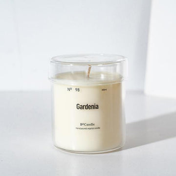 Saikung Scented Candle Gardenia 200ml