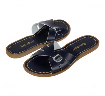 Classic Slides Adult Navy