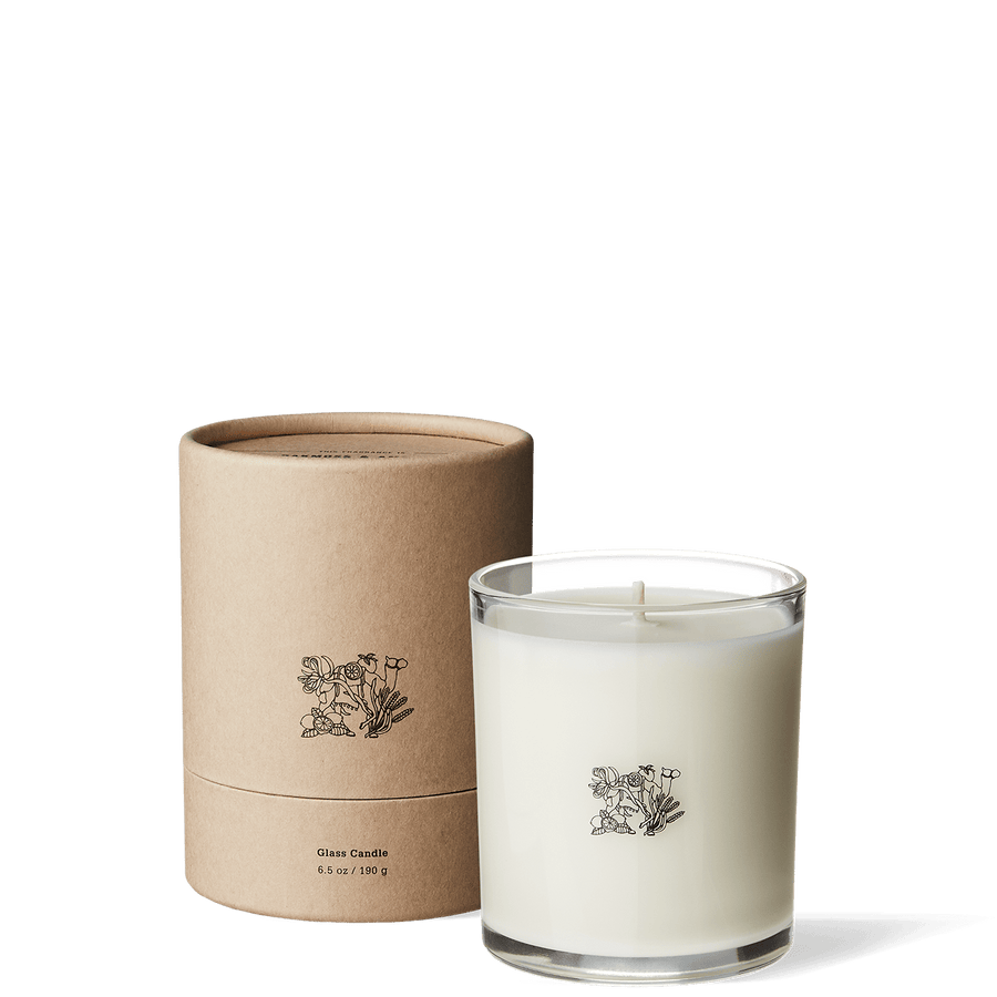 Regular Candle 24K Rose