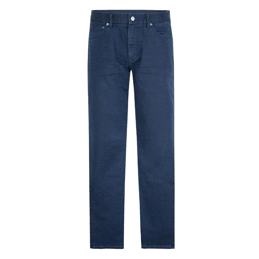 AW20 Pants Houston Denim Rider Fit Indigo