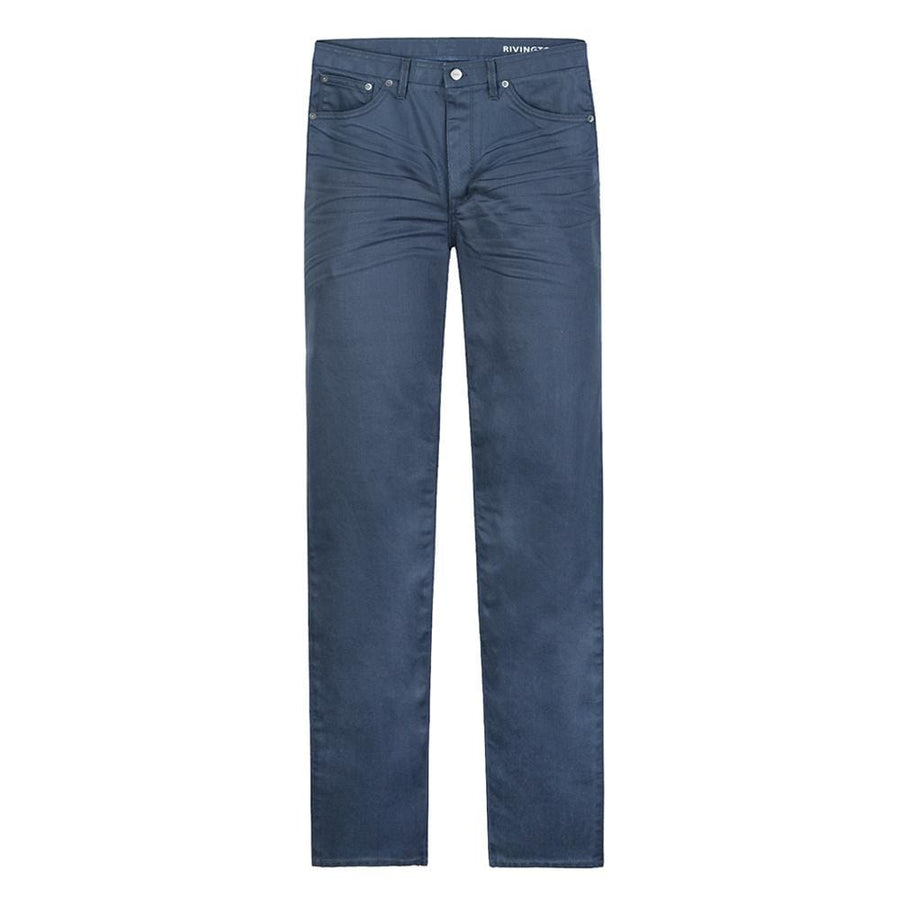 AW20 Pants Rivington Denim Skinny Fit Indigo