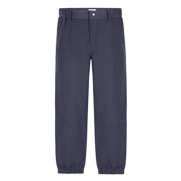 AW20 Pants Garfield Active Trousers Navy