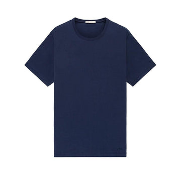SS Tee Village Crew Neck Navy