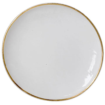 Cresus Small Dinner Plate