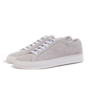 Original Achilles Low in Suede Off White (women)