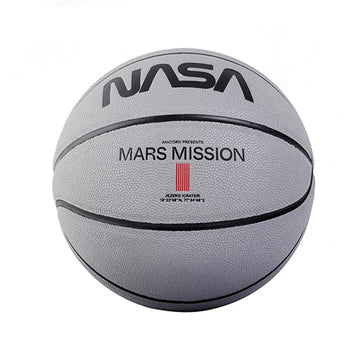 Nasa Mars Mission The Mars Dunk Basketball