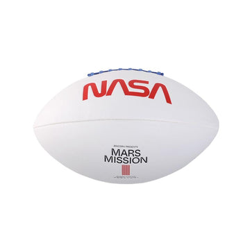 Nasa Mars Mission The Mars Field Football