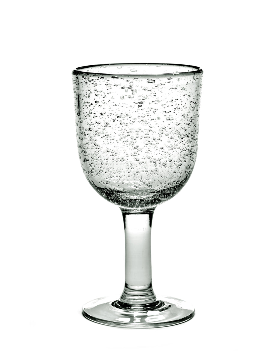 Red Wine Glass Pascale