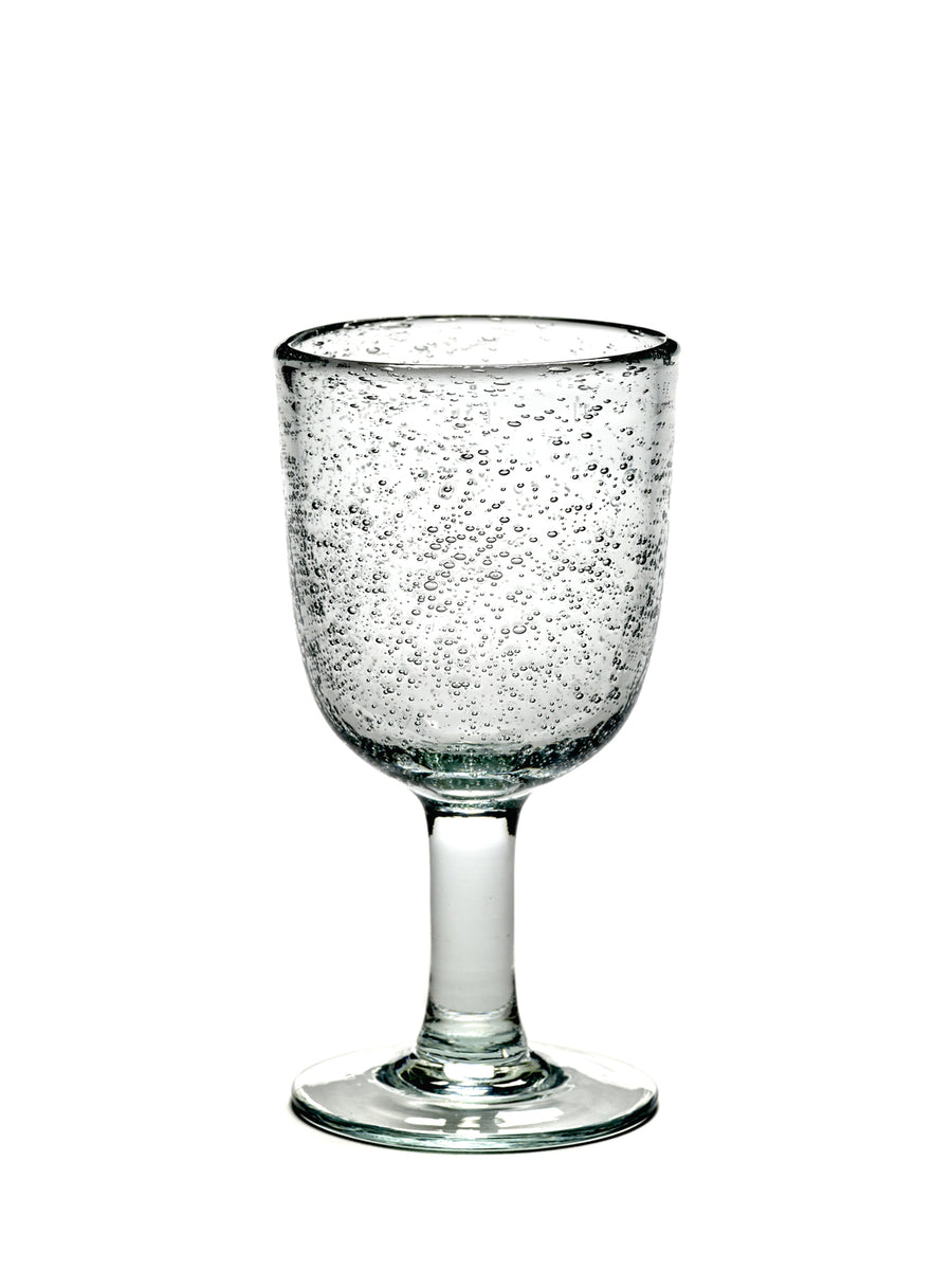 White Wine Glass Pascale