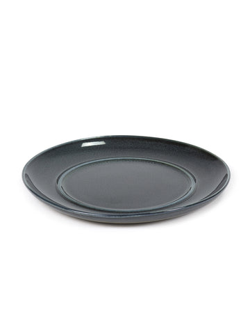 Plate For Cup D8 Dark Blue