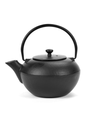 Tea Pot Cast-Iron Pure