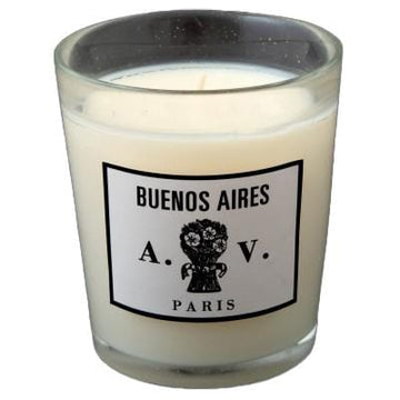 Buenos Aires Scented Candle