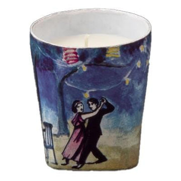 Buenos Aires Scented Candle, Ceramic
