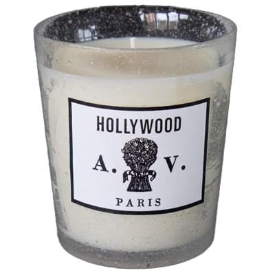 Scented Candle Hollywood 260GRS