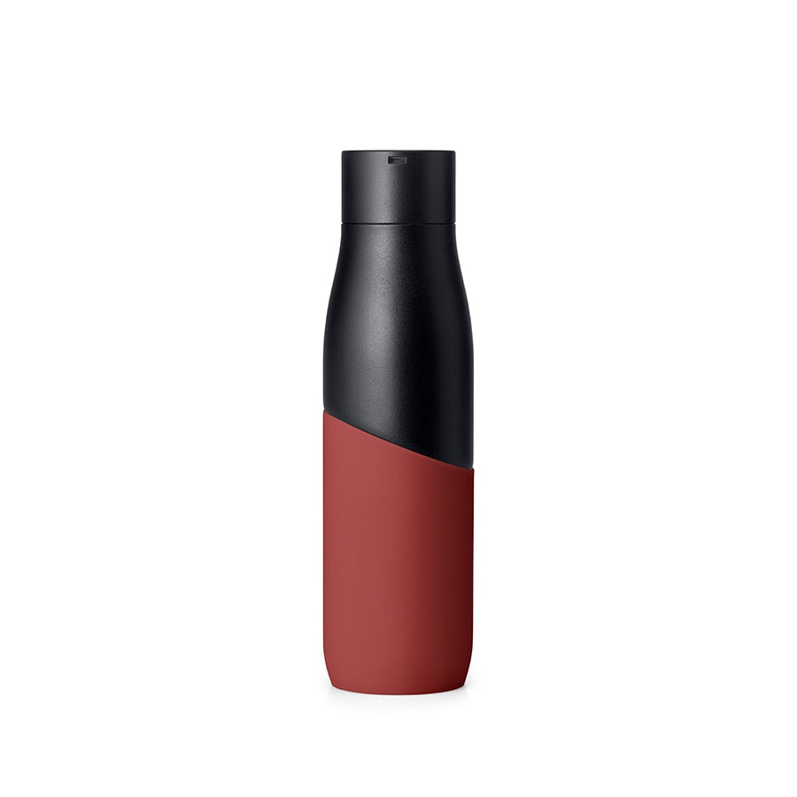 Bottle Movement Terra Edition Black / Clay 710ml / 24 oz