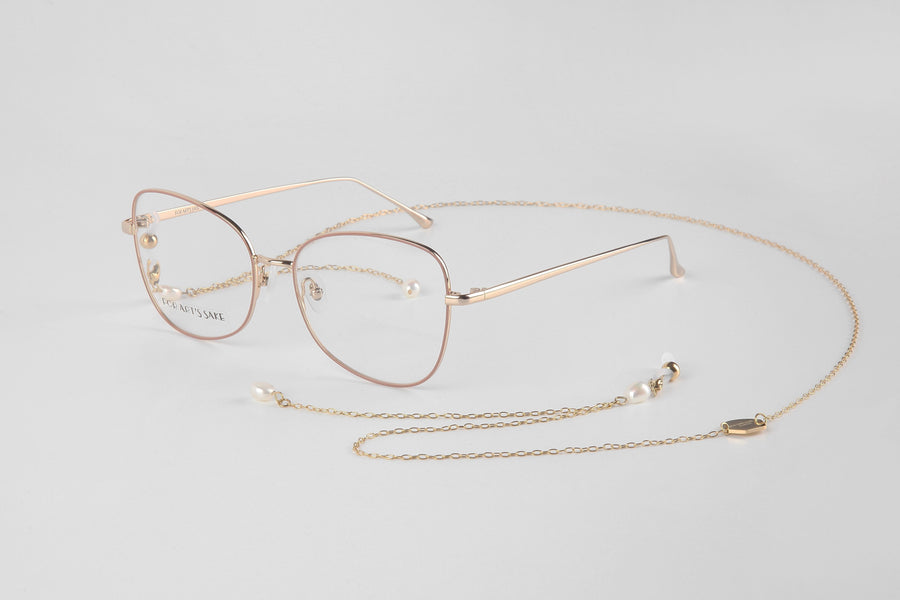 Glasses chain CH-A1 Victoria Gold