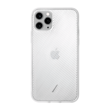 Clic View iPhone 11 Pro Case Frost