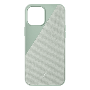 Clic Canvas Iphone Case Sage Iphone 12 Pro Max