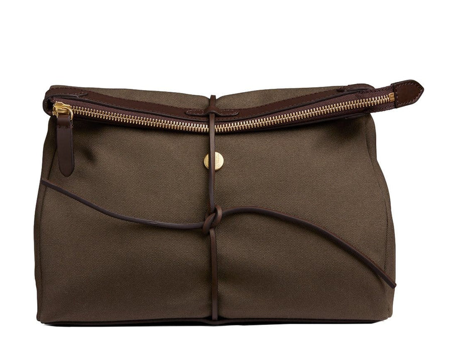 Mismo Ms Carry Army/Dark Brown