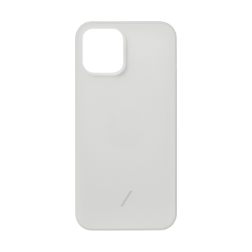 Clic Air Iphone Case Clear iPhone 12 / 12 Pro