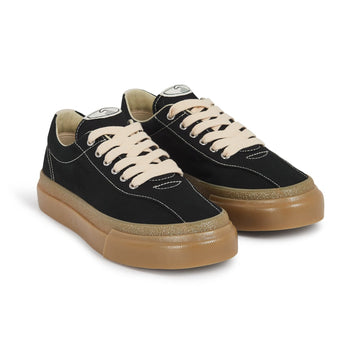 Dellow L Canvas Blk/Gum (Women)