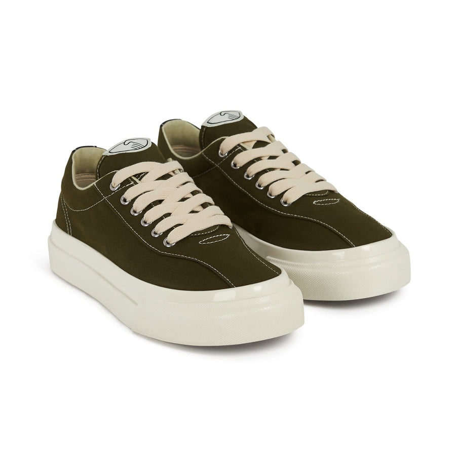 Dellow L Canvas Olive (Women)