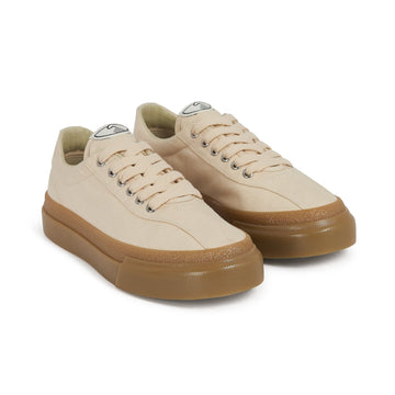 Dellow L Canvas Ecrugum (Women)
