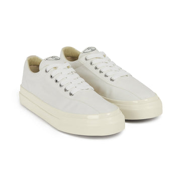 Dellow M Canvas White (Men)
