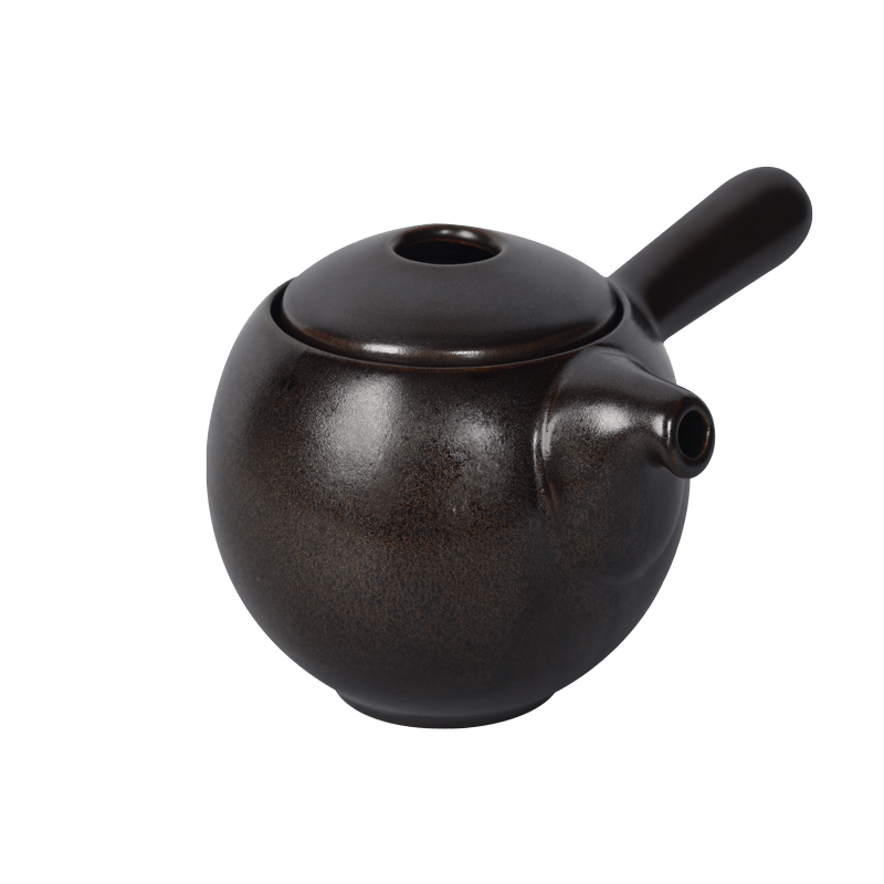 Pro Tea Kyusu Teapot Gunpowder 350ml