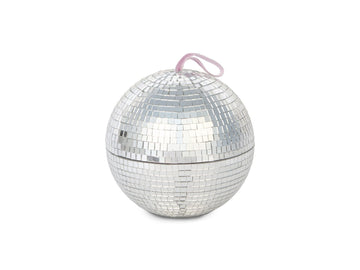 Disco Jewelry Box