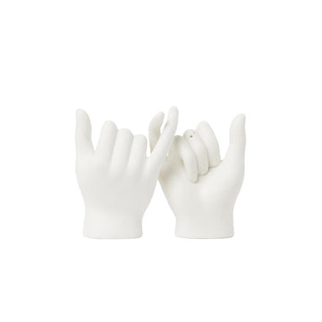 Pinky Swear Salt & Pepper Shakers