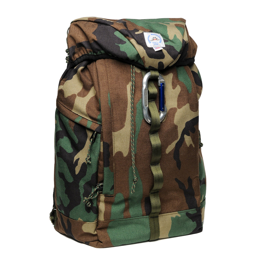 Climb Pack Mil Spec Woodland Camo Large