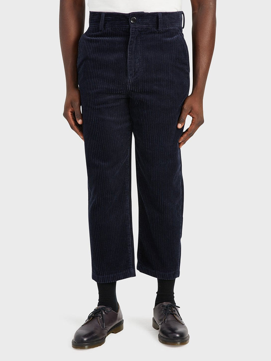 AW20 Pants Crosby Corduroy Navy