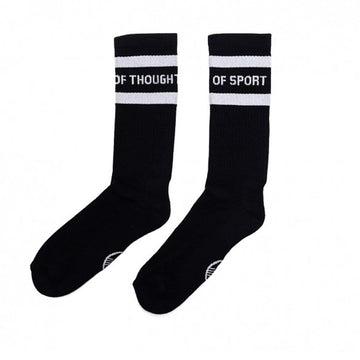 Stepney Workers Club Fosfot Socks Black L