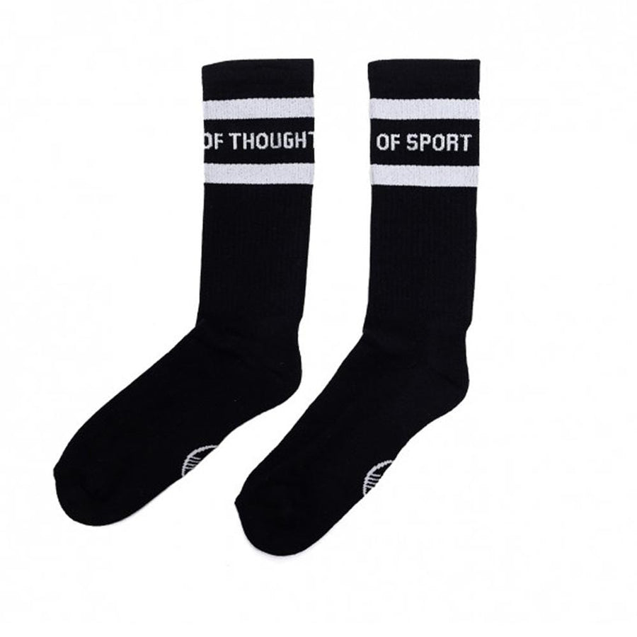 Fos-fot Socks Black L