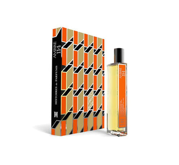 Ambre 114 Perfume Bottle 15 ml