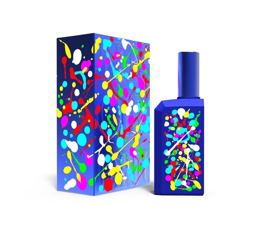 BLUE1.2 Perfume Bottle 60 ml