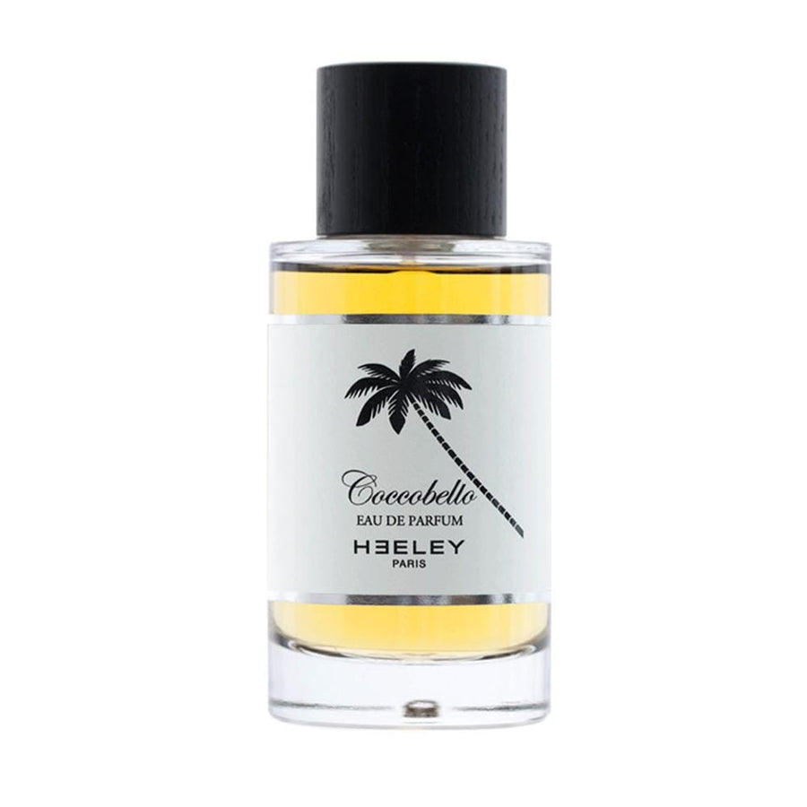 Coccobello Eau de Parfum 100 ml Natural Spray