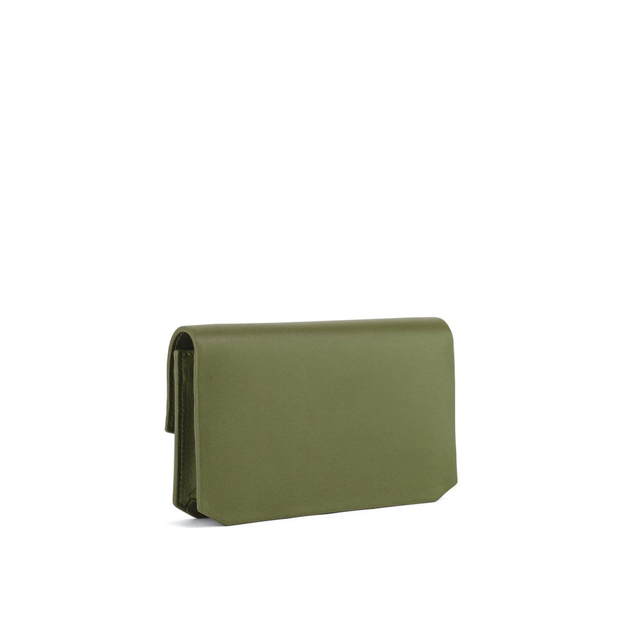 Ines Olive Green