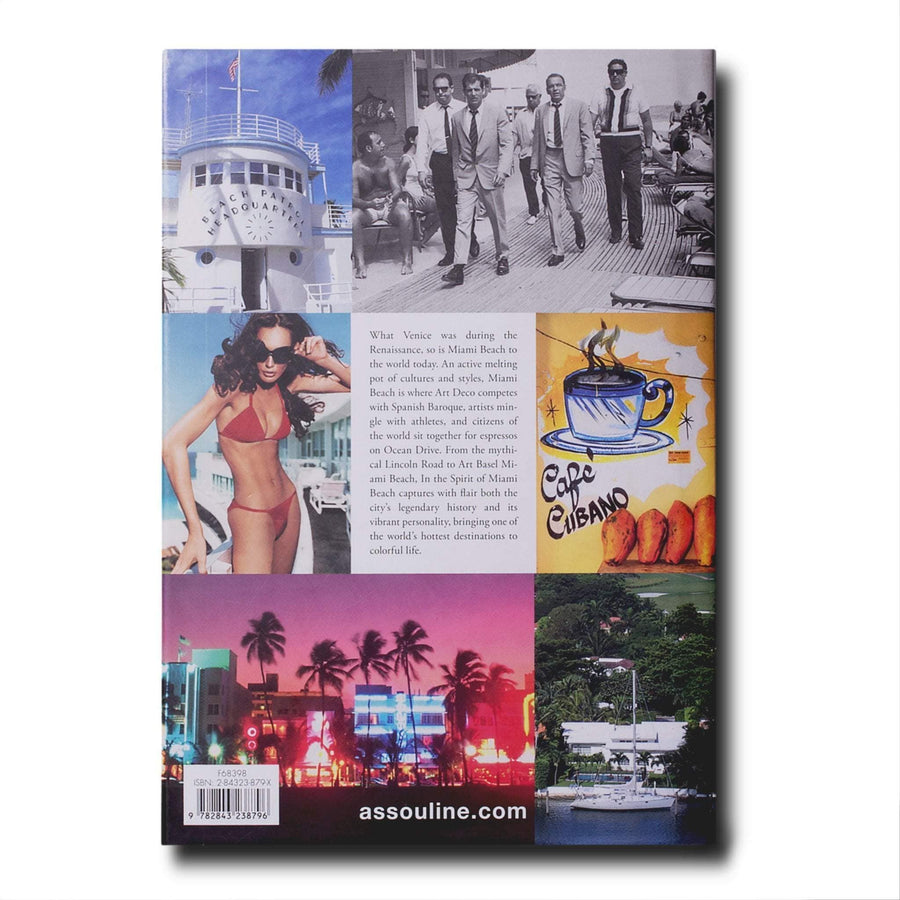 Book: In the Spirit of Miami Beach
