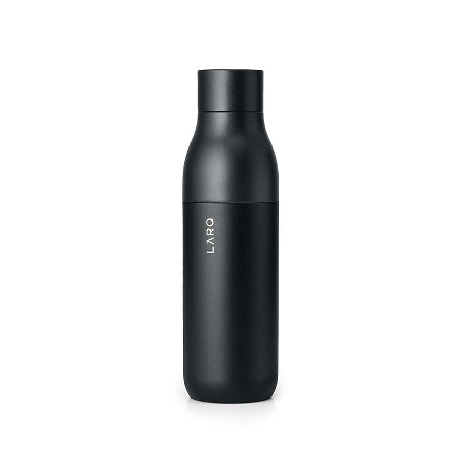 Bottle Obsidian Black 740ml / 25oz