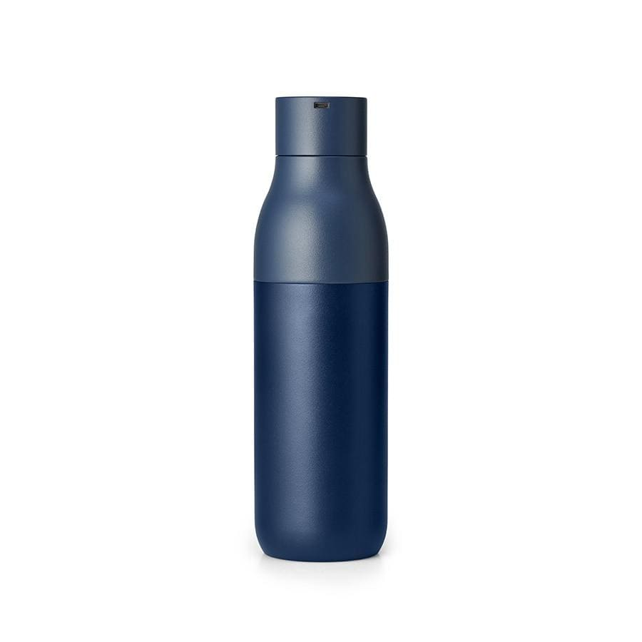 Bottle Monaco Blue 740ml / 25oz